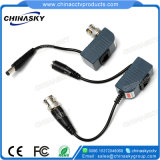 1CH CCTV Camera Passive Power Video Balun (VB213&A)