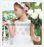 Casual Fashion Amazing Cute Kids Dress for Little Girl