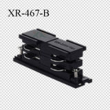 3 Circuit 4 Wire Inline Straight Track Light Connector (XR-467)
