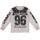 T Shirt for Boy, Fashion Kids Clothes