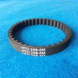 Cixi Huixin Industrial Rubber Timing Belt Htd 352/368/376/384/400-8m