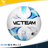 PVC Material Size 5 Machine Stitched Football