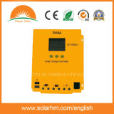 (HM-9680) Guangzhou Factory 96V80A PWM LCD Screen Solar Charge Controller