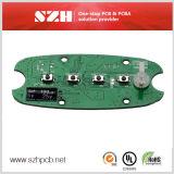 Service Center USB Headset Audio PCB Assembly