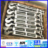 Open-Body Turnbuckle / Fork / Fork / Container Lashing