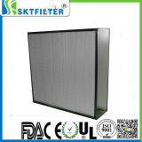 Air HEPA Filter Box for Industrial Use