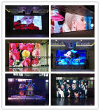 Good Quality Die-Casting P4 Indoor Full Color LED Screen Display for Advertising