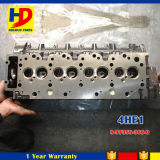 4HE1 Diesel Engine Cylinder Head (8-97358-366-0) for Isuzu