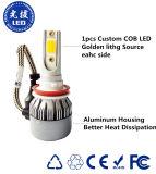 Newest Auto LED Fog Bulb Car Fog LED Headlight (880/881)