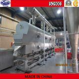 Vibrating Fluid Bed Dryer for Foodstuff Industry