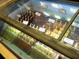 Popsicle Display Cabinet /Gelato Popsicle Display Israel