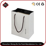 Customized Design Monochrome Printing Gift Packaging Paper Bag