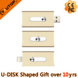 Hot Selling Gift for Apple Phone OTG USB3.0 Pendrive (YT-I001)