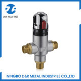 Thermostatic Tempering Valve High Quality