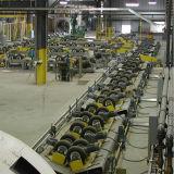 3 Layer PE Pipe Anti-Corrosion Production Line