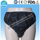 High Quality New Arrival SPA Disposable Underwear