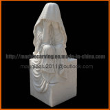 Weep Angel Tombstone Monument for Graveyard mm1738