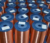 China Enameled Copper Clad Aluminum Wire