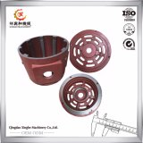 Customized Electric Motor Casing with Aluminum