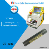Made in China Universal Sec-E9 Fully Automatic Computerized Car Key Code Cutting Machine