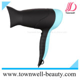 Hot Sell 1600W Mini Hair Drier with Cool Shot and 2 Speed Control