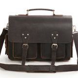 Hot Selling Leather Computer Bag