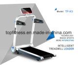 New Premium Low Noise Fitness Equipment Treadmill