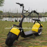 Aluminium Wheel E-Scooter Electric Motorcycle for Sale Factory Price