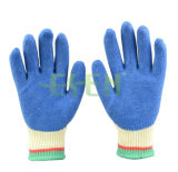 New Arrived Nitrile Coated Labor Protective Industrial Work Gloves