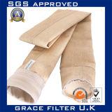 Dust Filter Cloth Nomex Aramid Felt