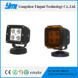 20W Double Rows CREE 20 LED Work Light
