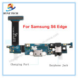 USB Charging Port Connector Flex for Samsung S6 S6 Edge S6 Edge Plus Sensor Cable Parts