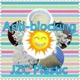 Anti Blocking Masterbatch Plastic Material
