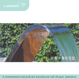 Outdoor Waterfall Stainless Steel Jet