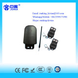 2CH Proof Water Garage Door Receiver and Remote Transmitter 433MHz