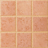 Hot Sale Non Slip Beige Rustic Ceramic Floor Tiles