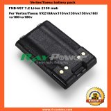 Two Way Radio Battery for Vertex Vx150/160/180/180V