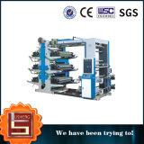 6 Color Bag Printing Machine