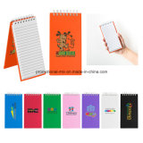 Multicolor Customized Spiral Notebooks