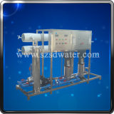 (1000L/H) RO Drinking Mineral Water Treatment Filter Machine