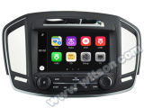 Witson Car DVD Player with GPS for Opel Insignia 2014 (W2-D6548)