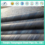 Spiral Pipe SSAW 219~2500mm Diameter