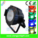 LED PAR Light COB 100W Full Colour LED PAR Can