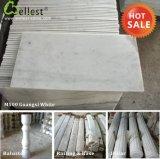 Guangxi White Marble Slab/Tile/Step/Treads & Riser/ Baluster/Pillar/Column/Vase