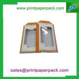 Custom Printed Eye Beauty Mask Paper Box/Cosmetic Box Packing