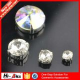 Over 95% Accessories Exported Good Price Rhinestone with Claws