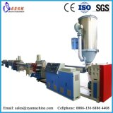 Plastic Extruders to Making Pet/PP/PE Monofilament