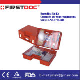 Plastic First Aid Kit, First Aid Kit
