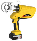 Battery Powered Hydraulic Crimping Tool Hhyd-300g