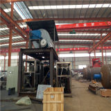 Patent Product Continuous Sterilizing Line for Mushroom